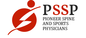 Pioneer spine and sports physicians